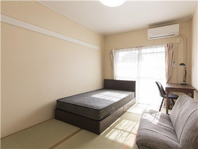 guesthouse sharehouse グラン宝塚(大阪) room301