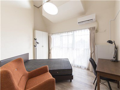 guesthouse sharehouse グラン宝塚(大阪) room302