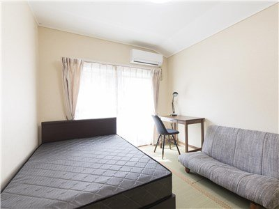 guesthouse sharehouse グラン宝塚(大阪) room303