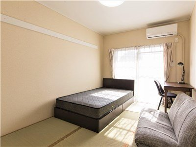 guesthouse sharehouse GRAN TAKARAZUKA(Osaka) room312