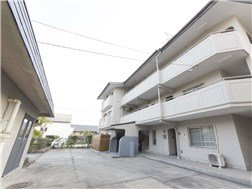 guesthouse sharehouse GRAN寶塚(大阪) building16