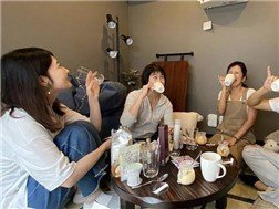 guesthouse sharehouse GRAN寶塚(大阪) building17