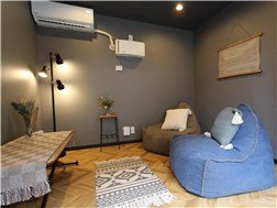 guesthouse sharehouse GRAN寶塚(大阪) building18