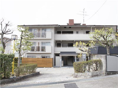 guesthouse sharehouse GRAN寶塚(大阪) building1