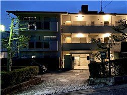 guesthouse sharehouse GRAN寶塚(大阪) building31