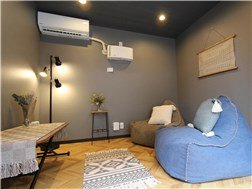 guesthouse sharehouse GRAN寶塚(大阪) building4