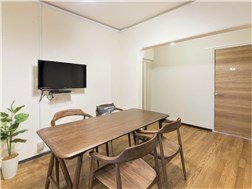guesthouse sharehouse GRAN寶塚(大阪) building6