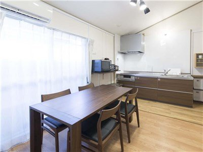 guesthouse sharehouse GRAN寶塚(大阪) building8