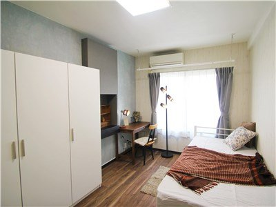 guesthouse sharehouse GRAN讀賣樂園前 room102