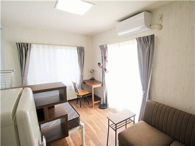 guesthouse sharehouse GRAN讀賣樂園前 room103
