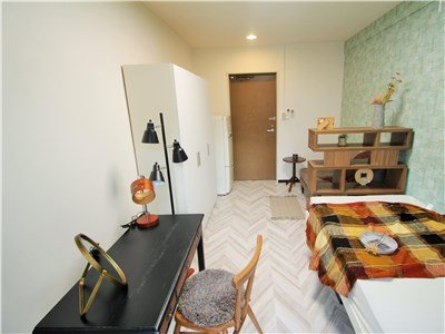 guesthouse sharehouse GRAN讀賣樂園前 room307