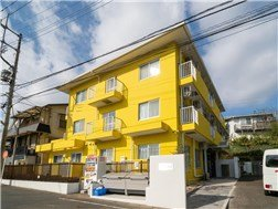 guesthouse sharehouse GRAN讀賣樂園前 building19