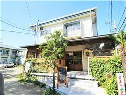 guesthouse sharehouse GRAN讀賣樂園前 building20