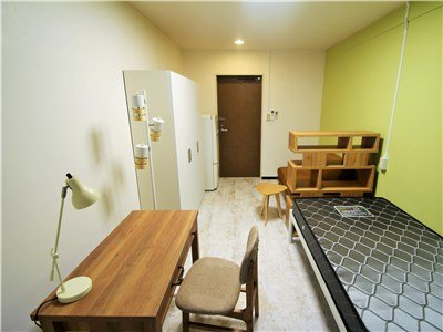guesthouse sharehouse GRAN讀賣樂園前 building21
