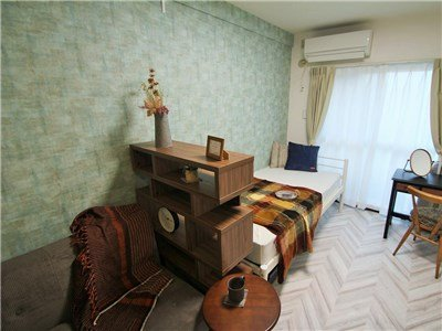 guesthouse sharehouse GRAN讀賣樂園前 building2