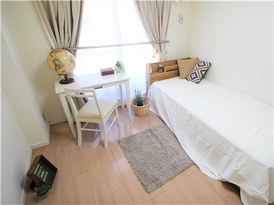 guesthouse sharehouse Dwell Inariyama room402