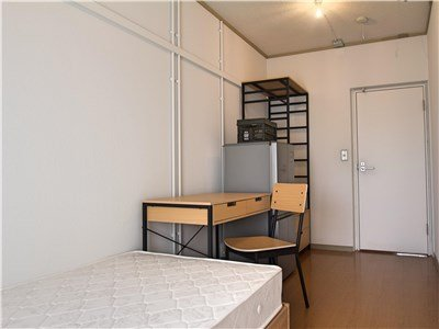 guesthouse sharehouse ガーデンタウン板橋中台 room401C