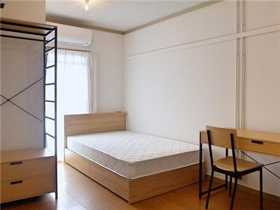 guesthouse sharehouse 가든타운 이타바시나카다이 room403E