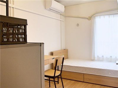 guesthouse sharehouse 가든타운 이타바시나카다이 room406AC