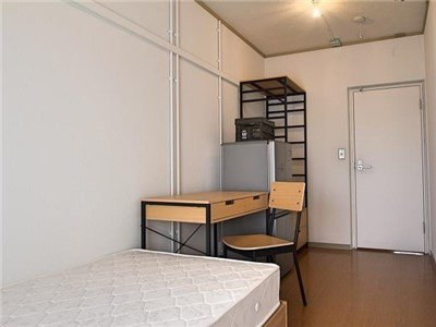 guesthouse sharehouse ガーデンタウン板橋中台 room501C