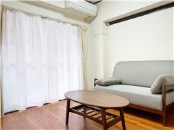 guesthouse sharehouse OIZUMI CHUO APARTMENT building10