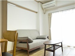 guesthouse sharehouse OIZUMI CHUO APARTMENT building2