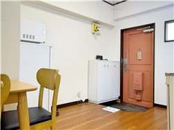 guesthouse sharehouse OIZUMI CHUO APARTMENT building3