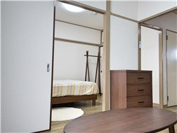 guesthouse sharehouse OIZUMI CHUO APARTMENT building9