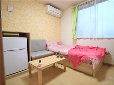 guesthouse sharehouse オークハウス新桜台 roomⅡ203
