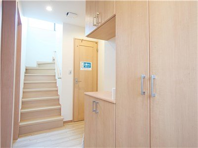 guesthouse sharehouse Oakhouse Shin-Sakuradai building10