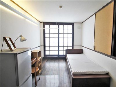guesthouse sharehouse 胡桃之丘(西荻窪) room301