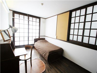 guesthouse sharehouse Walnut Hill 西荻窪 room302