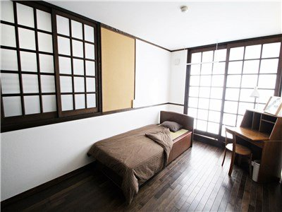 guesthouse sharehouse Walnut Hill 西荻窪 room303