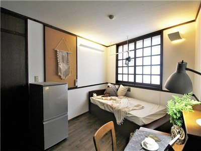 guesthouse sharehouse Walnut Hill 西荻窪 room304