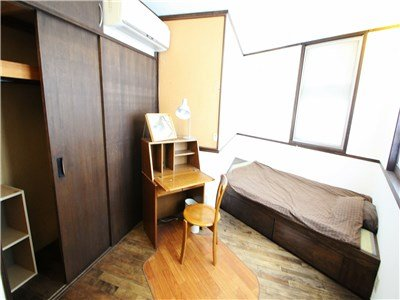 guesthouse sharehouse Walnut Hill 西荻窪 room305