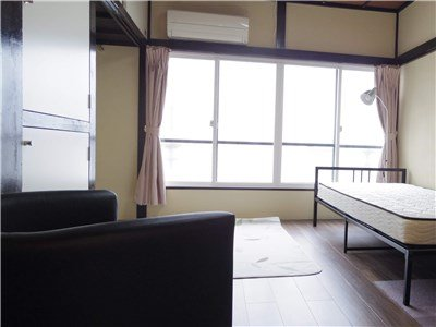 guesthouse sharehouse OAKHOUSE上板橋 roomA211