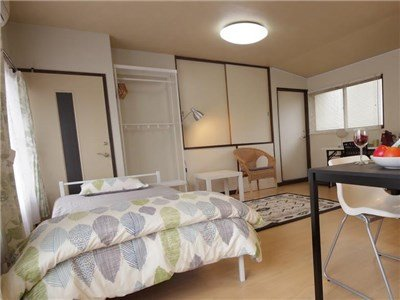 guesthouse sharehouse OAKHOUSE上板橋 roomA212