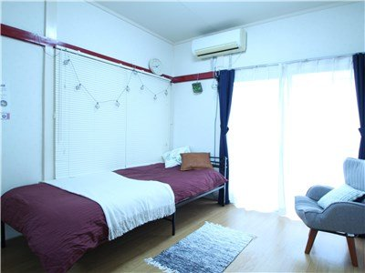 guesthouse sharehouse OAKHOUSE上板橋 roomC103