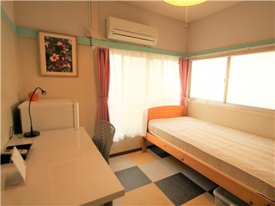 guesthouse sharehouse OAKHOUSE上板橋 roomC203