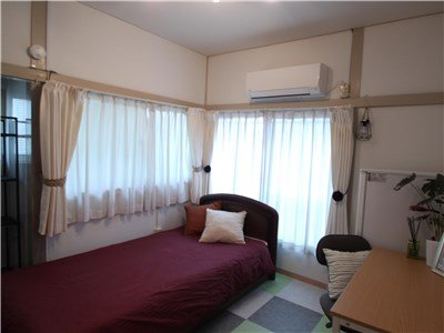 guesthouse sharehouse オークハウス上板橋 roomC204