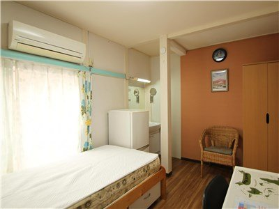 guesthouse sharehouse OAKHOUSE上板橋 roomC205