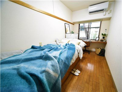 guesthouse sharehouse グラン日吉 room101