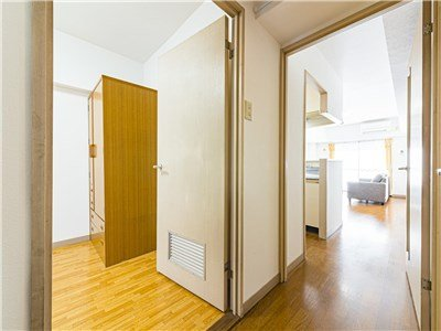 guesthouse sharehouse 그랑 히요시 building25
