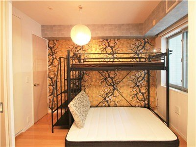 guesthouse sharehouse OAK陽台櫻新町 room103