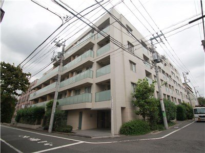 guesthouse sharehouse OAK TERRACE SAKURA SHINMACHI building20