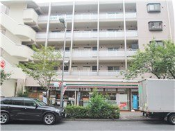 guesthouse sharehouse OAK TERRACE SAKURA SHINMACHI building23