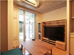guesthouse sharehouse OAK TERRACE SAKURA SHINMACHI building5