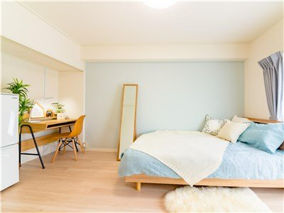 guesthouse sharehouse グラン多摩川 room502