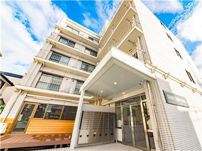 guesthouse sharehouse グラン多摩川 building35