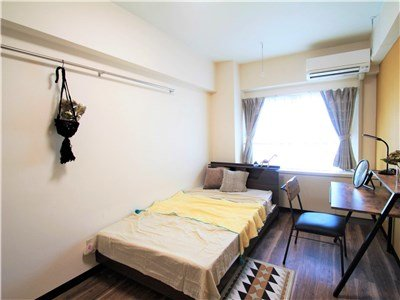 guesthouse sharehouse グラン登戸 room204